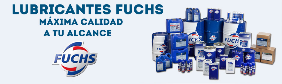 Aceite Fuchs