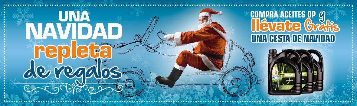 Campaña Navidad 2016