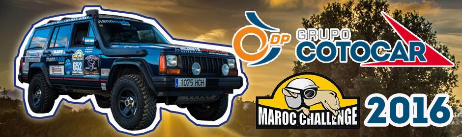 Maroc Challenge 2016
