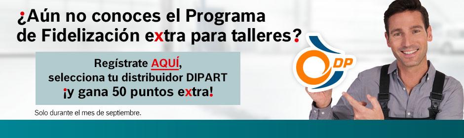 Programa Extra
