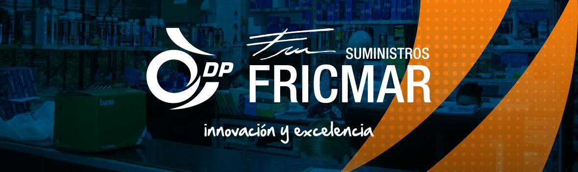 Fricmar